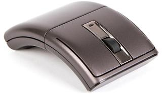 Lenovo N70A Laser Wireless Mouse šedá