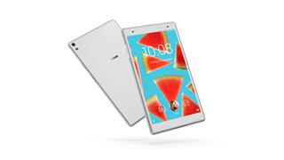 Lenovo Tab4 8 Plus 64GB Polar White - bílý (ZA2E0033CZ)