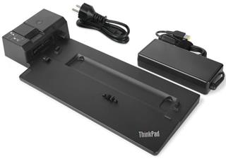 Lenovo ThinkPad BASIC Dock - 90 W (40AG0090EU)