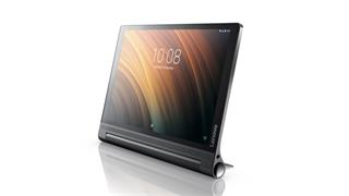 Lenovo Yoga tablet 3 Plus 10 QHD LTE 32GB Black (ZA1R0008CZ)