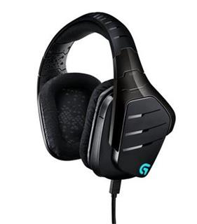 Logitech G633 Artemis Spectrum Surround Sound Headset