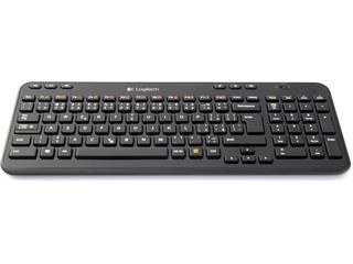 Logitech K360 Wireless