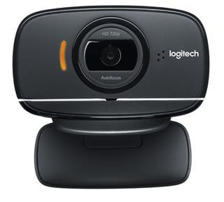 Logitech Portable Webcam C525