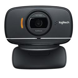 Logitech Portable Webcam C525