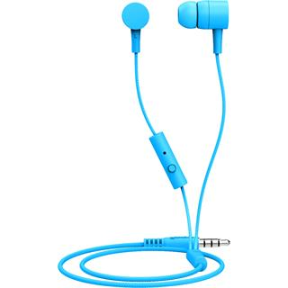 Maxell 303618 SPECTRUM EARPHONE BLUE