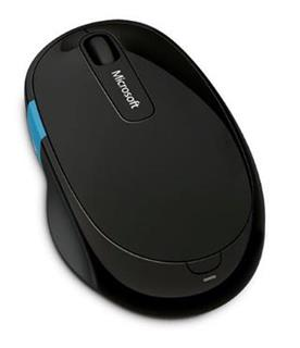 Microsoft Sculpt Comfort Mouse Wireless (H3S-00002)