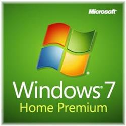 Microsoft Windows 7 Professional SP1 32bit English OEM 1PK