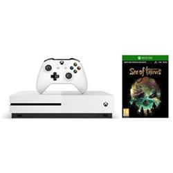 Microsoft XBOX ONE S 1 TB + Sea of Thieves (234-00333)
