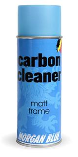 Morgan Blue - Carbon cleaner MATT- na matný carbon 400ml