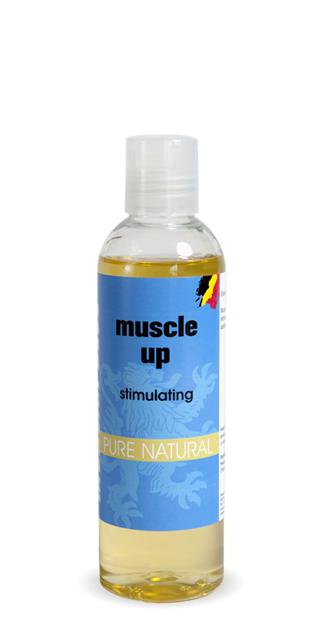 Morgan Blue - Muscle up 200ml