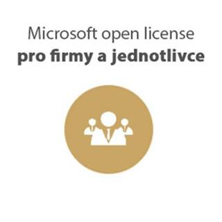 MS Exchange Server Standard CAL Lic/SA OLP NL Device CAL - licence + Software Assurance