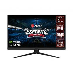 MSI Gaming monitor Optix G273QF 165Hz