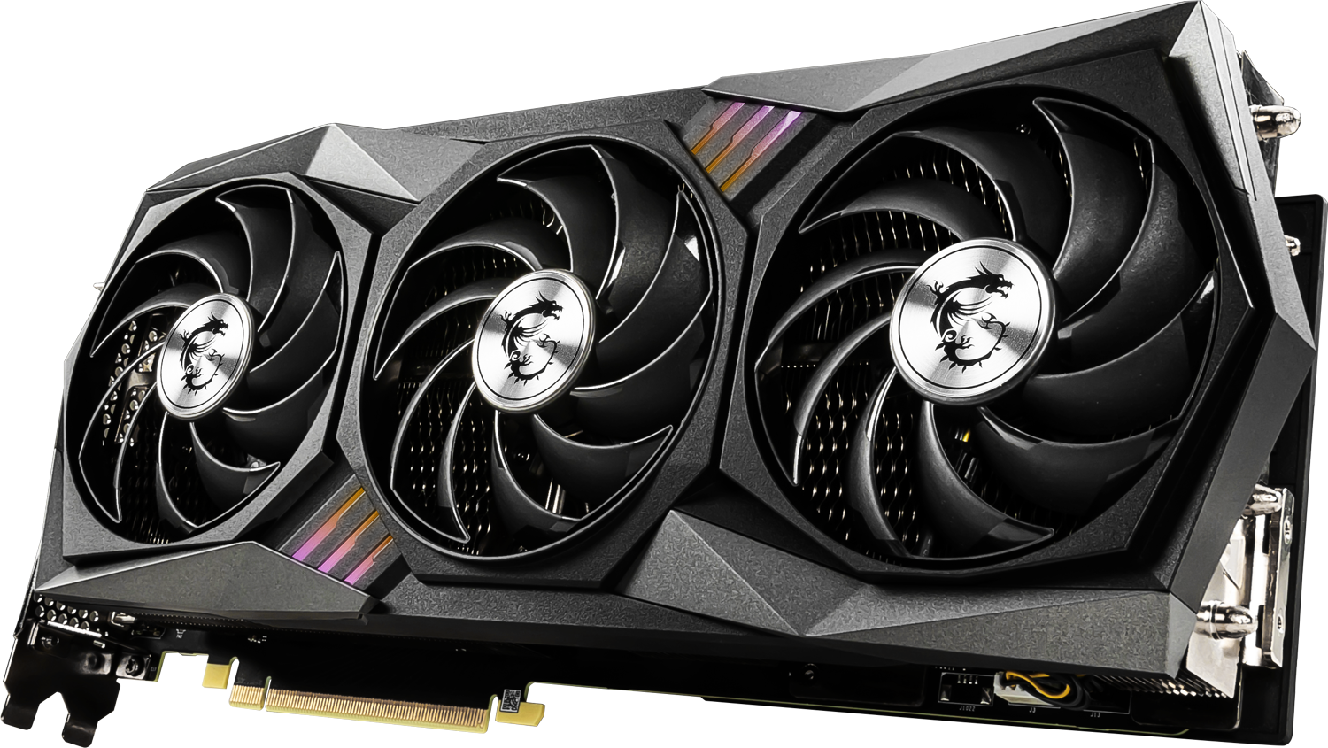 MSI GeForce RTX 3080 GAMING X TRIO 10G | T.S.BOHEMIA