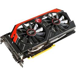 MSI nVidia N770 TF 2GD5/OC