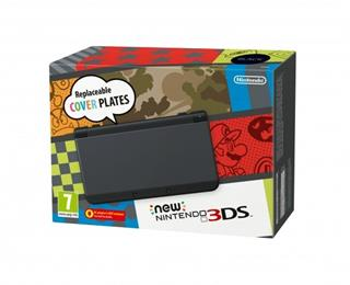 New Nintendo 3DS (NI3H970110)