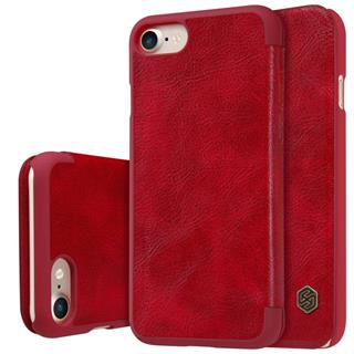 Nillkin Qin Book Pouzdro Red pro Apple iPhone 7