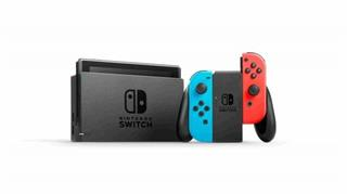 Nintendo Switch NSH005
