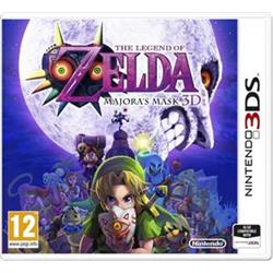 Nintento 3DS The Legend of Zelda: Majora