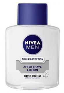Nivea Men Silver Protect After Shave Lotion 100ml
