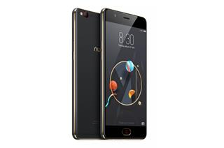 Nubia M2 Lite Black/Gold 4GB/32GB