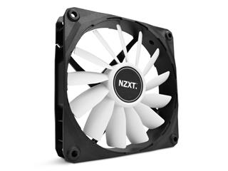 NZXT FZ 120mm nonLED