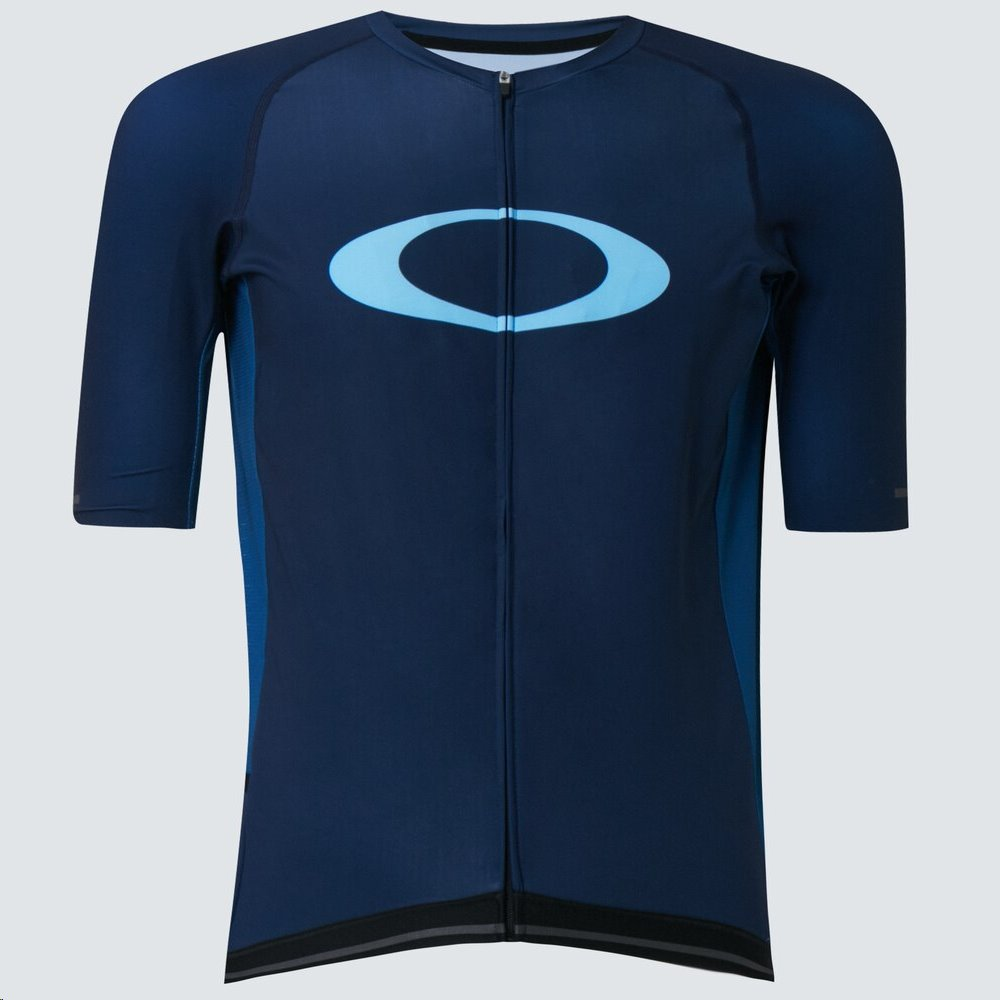 Oakley Icon Jersey 2.0 BLACK IRIS vel. XL