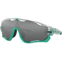 OAKLEY Jawbreaker Crystal Clear - PRIZM Black