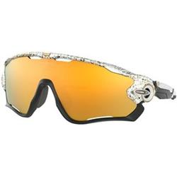 OAKLEY Jawbreaker Metalic Splatter Collection - 24k Iridium