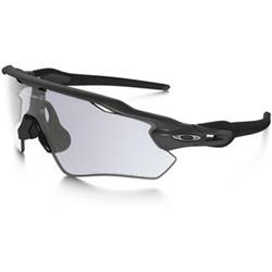 OAKLEY Radar EV Path Photochromic - steel/clear black iridium photochromic