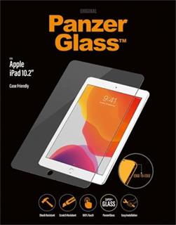 PanzerGlass Edge-to-Edge pro Apple iPad 10.2'' čiré