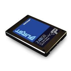 Patriot Burst 2.5 SATA SSD 240GB