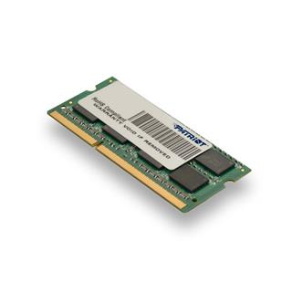 Patriot Signature DDR3 4GB 1600MHz 2R SODIMM