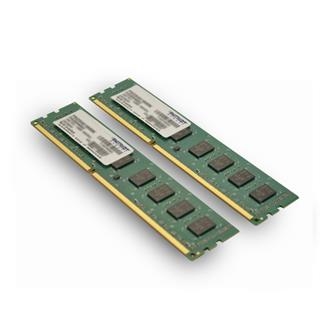 PATRIOT Signature Line DDR3 8GB(2x4GB) 1333MHz