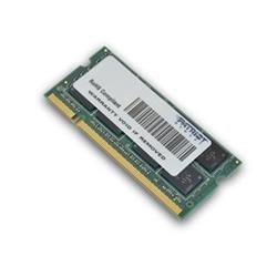 PATRIOT Signature SODIMM 4GB DDR2 800MHz