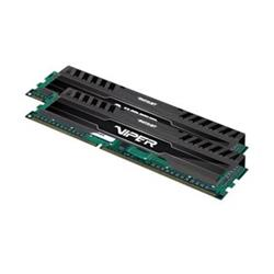 PATRIOT Viper 3 Black Mamba DDR3 16GB (2x8GB) 1600MHz