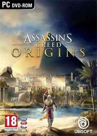 PC Assassin's Creed Origins