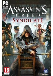 PC Assassin's Creed Syndicate: The Rock Edition