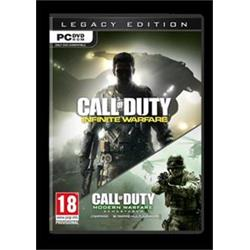 PC Call of Duty: Infinite Warfare Legacy Edition