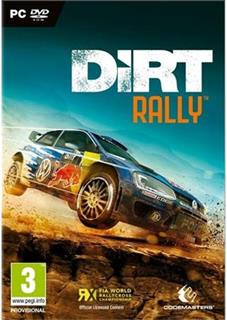 PC DiRT Rally (Legend Edition)