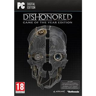 PC Dishonored GOTY