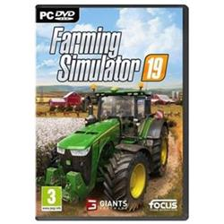 PC - Farming Simulator 19