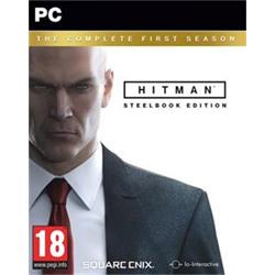 PC Hitman: The Complete First Season