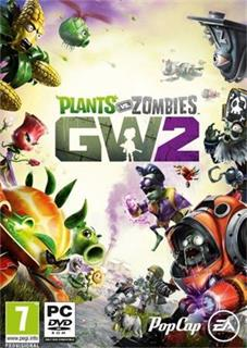 PC - Plants vs. Zombies: Garden Warfare 2