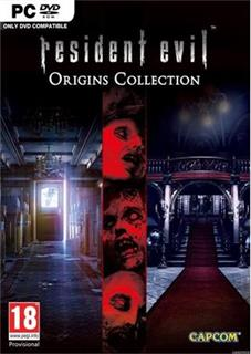PC Resident Evil Origins Collection