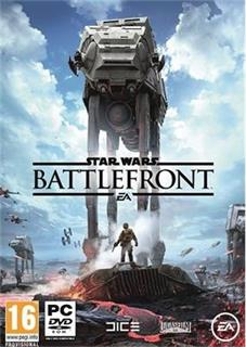 PC - Star Wars Battlefront (EAPC04380)
