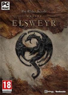 PC The Elder Scrolls Online: Elsweyr
