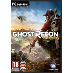 PC - Tom Clancys Ghost Recon: Wildlands