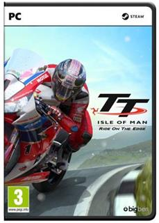 PC - TT: Isle of Man