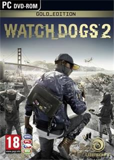 PC Watch Dogs 2 (Gold)