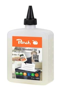 Peach Shredder Oil PS100-05 (olej)